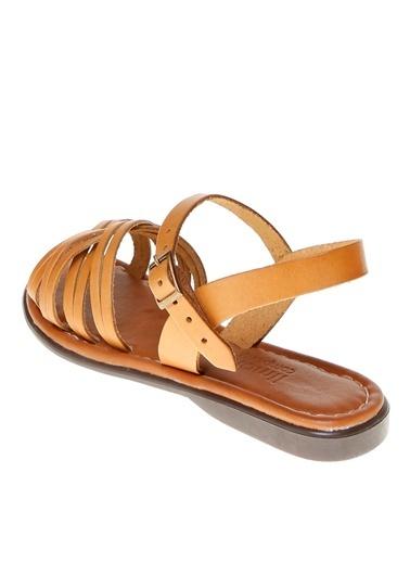 Limon Company Sandalet Camel